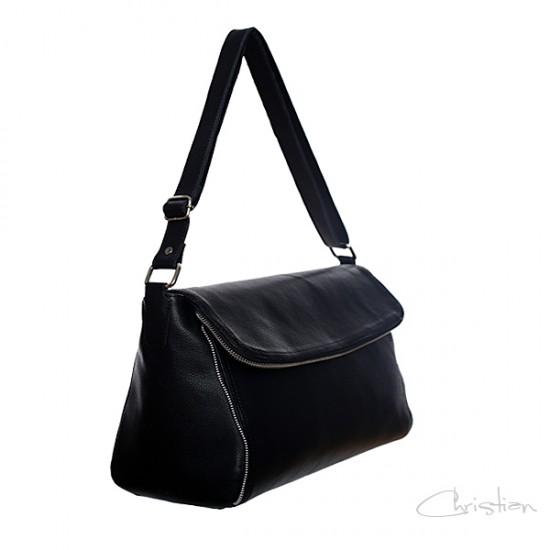 Geanta dama piele naturala - MC 39  Cover Pocket