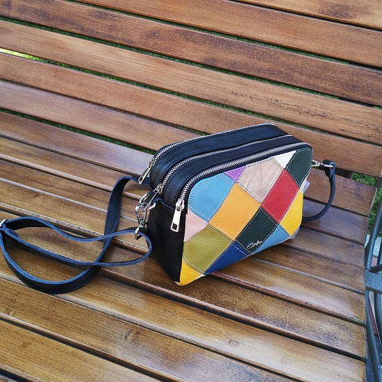 EMA Multicolor Soft Leather