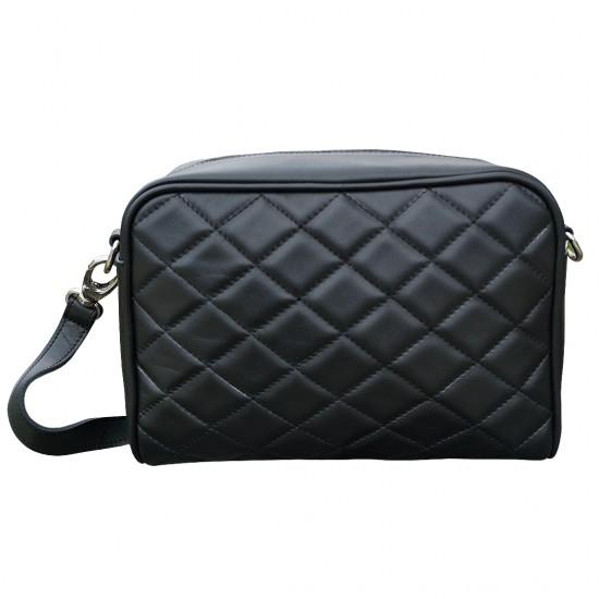 EMA Karo Black Code Soft Leather