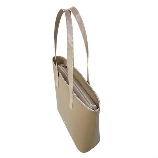 Geanta dama din piele naturala - FM Elegant  Leather