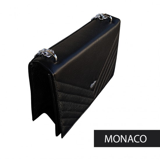 Monaco Soft Leather Purse
