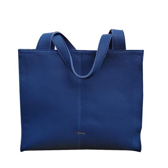Oslo Bluemarine Soft Leather