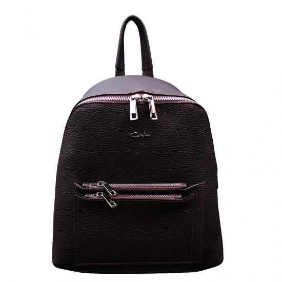 Women Backpack Premium Leather  - Karol Soft Leather