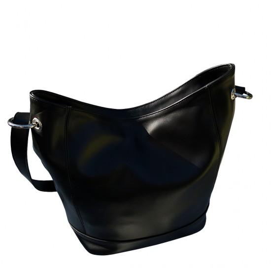 Geanta dama din piele naturala MC 4 - Laura Premium Leather
