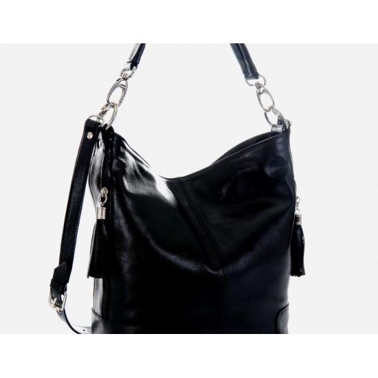 Geanta piele naturala - MC 11 Premium Leather