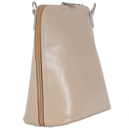 Gentuta din piele naturala MC 14 - Verona Havan Box Leather
