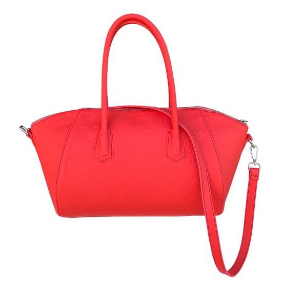 Alesia Cosmopolitan Leather Bag
