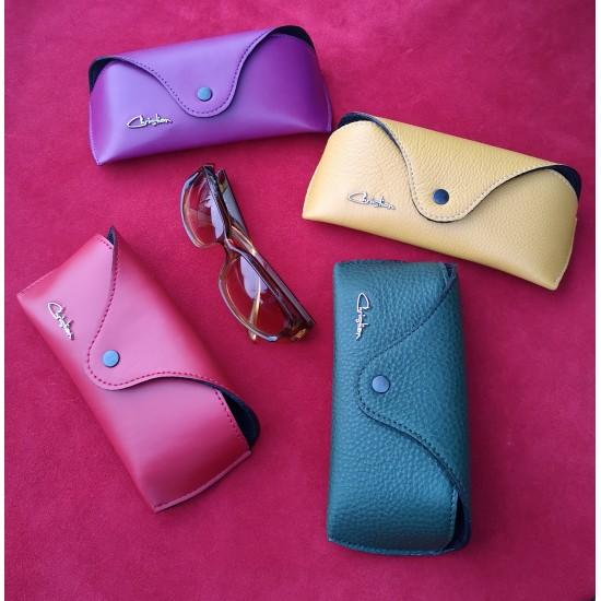 Etui Custom Color Leather