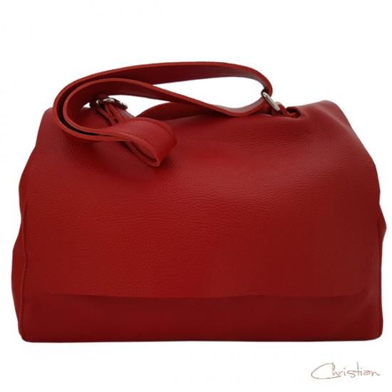 Geanta dama piele naturala - MC 46 Pure Leather Bag