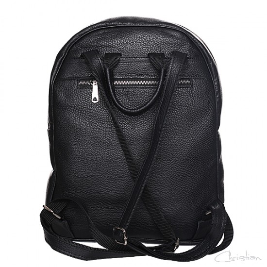 MC 33 Unisex BackPack Nero